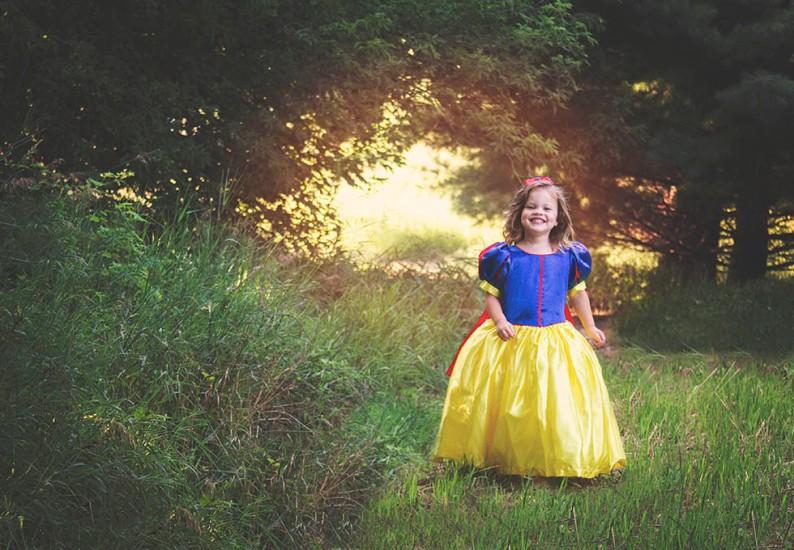 Lydia 3 Year - 10blog