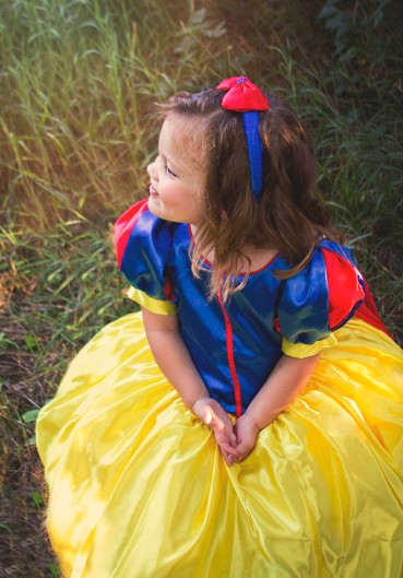 Lydia 3 Year - 35blog