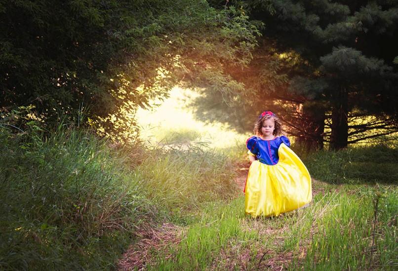 Lydia 3 Year - 7blog