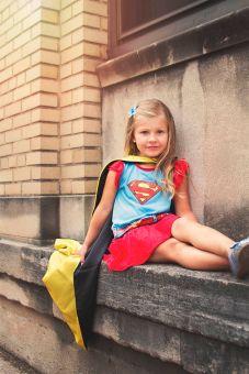 Superhero One - 172