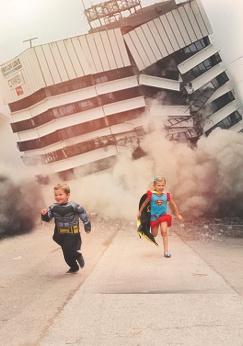 Superhero One - 229