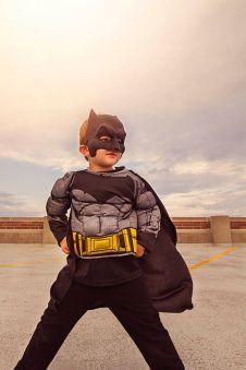Superhero One - 365