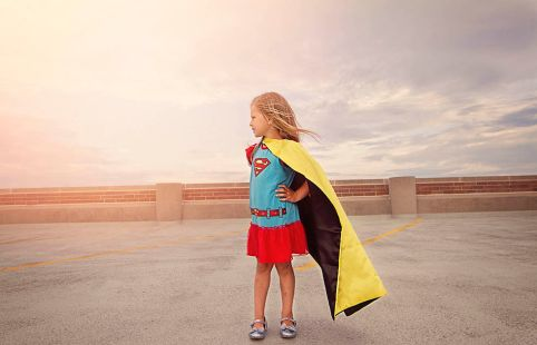 Superhero One - 387