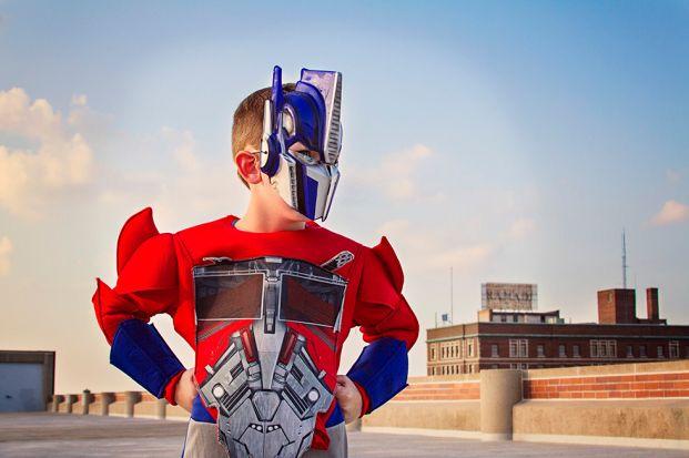 Superheroes 2 - 154