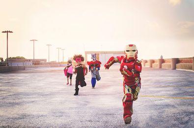 Superheroes 2 - 296