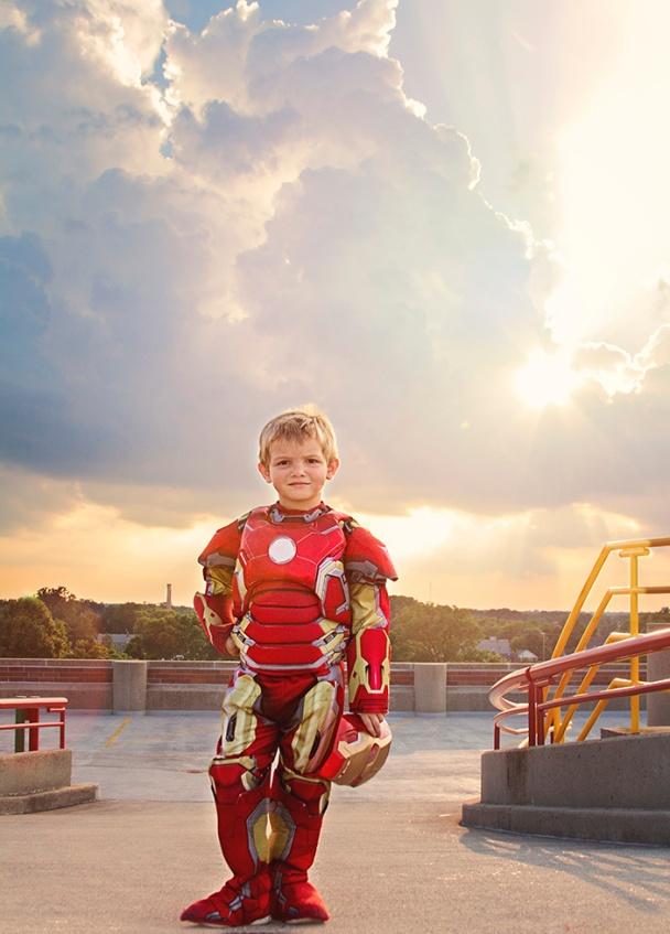 Superheroes 2 - 316