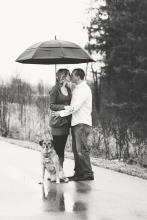 Nichole Radke Maternity - 220BWBlog