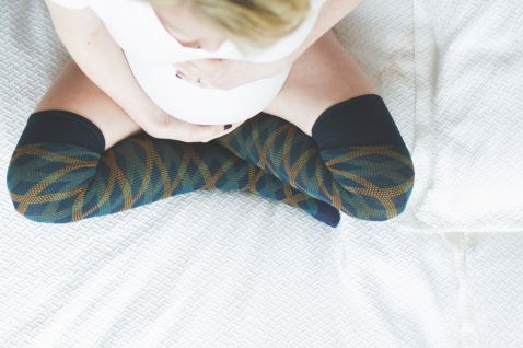 Nichole Radke Maternity - 60 Blog