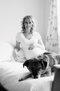 Nichole Radke Maternity - 93BW Blog