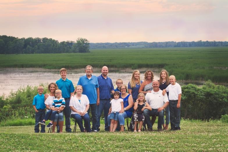 Vander Schaaf Family - 26 copy